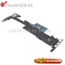 NOKOTION FÜR HP envy 13-D 13-d036tu laptop motherboard LA-C482P 829312-001 829285-601 W/SR2EY i5-6200U CPU 8 GB RAM