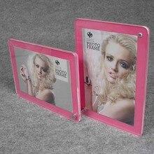 Yakri Fashion Combination Acrylic Frame Multi Prexiglass Picture Frames PF038