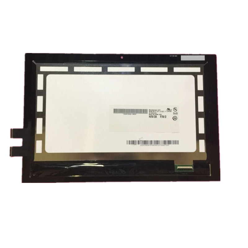 For <font><b>Lenovo</b></font> <font><b>Miix</b></font> <font><b>3</b></font> <font><b>1030</b></font> Miix3 <font><b>1030</b></font> LCD Display Touch Panel Screen Digitizer Assembly image