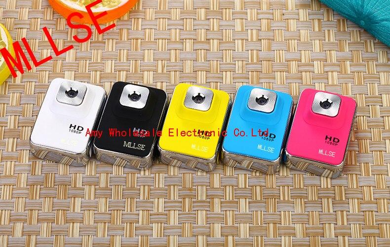 100% Original Mllse Sport Action Video Kamera Ultra Hd 1080 P Mini Cam Sport Kamera Volle Hd 1080 P Mini Dv
