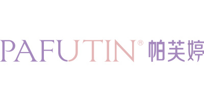 Лого бренда PAFUTIN из Китая