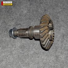 Bevel gear shaft of JIANSHE 400CC ATV JS400 ATV YH400cc buggy 400cc gokart parts number is