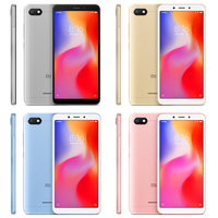 Global Version Xiaomi Redmi 6A Xiaomi Mobile Phones