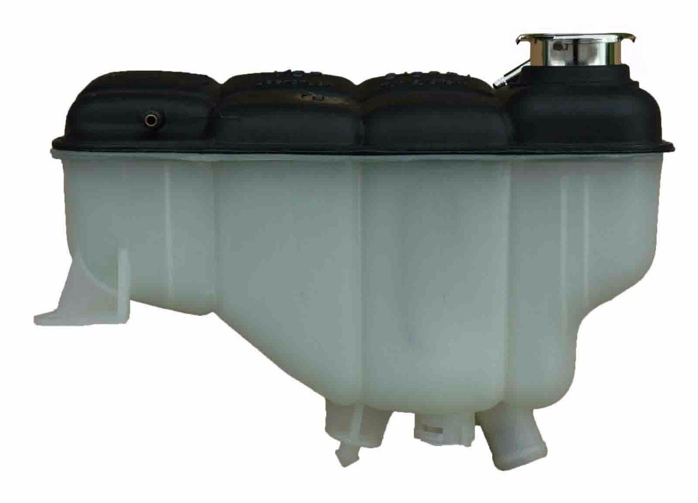 Auto coolant expansion tank for W202 202 500 02 49 2025000249 radiator coolant reservoir overflow expansion tank for mercedes benz