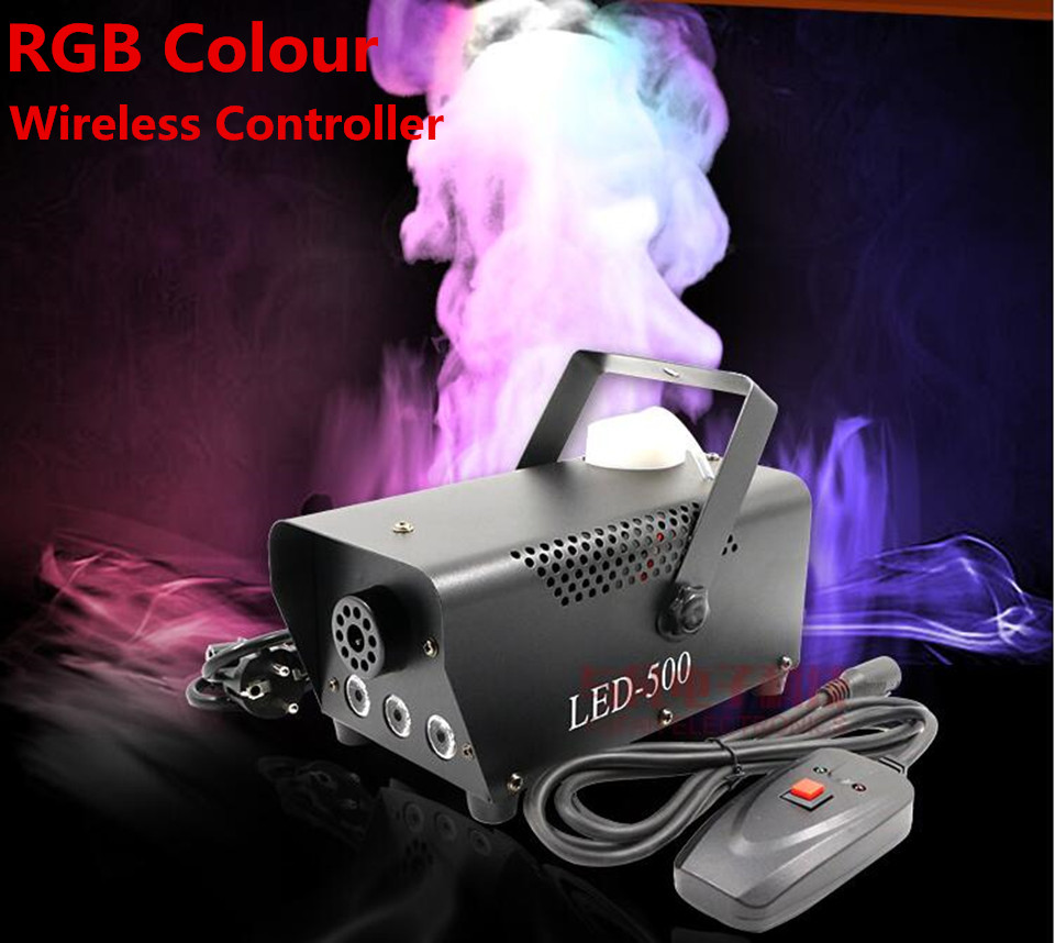 High quality Wireless control LED 400W smoke machine/RGB chang color led fog machine /professional led stage 400w smoke ejector james prescott constitutional amendments targeting the federal courts 1789 1865
