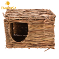 Hot Sale Grass Nest for Hamster Small Pets  Chinchillas Guinea Pig Newest 2017