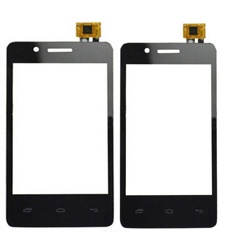 High Quality Touch Screen Digitizer For Fly IQ436 Era Nano 3 Fly iq 436 Front Glass Lens Touch Panel Sensor IQ436 Touchscreen