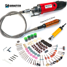 LANXSTAR Hanging Drill Dremel Drill Style Power Tool 7500WS