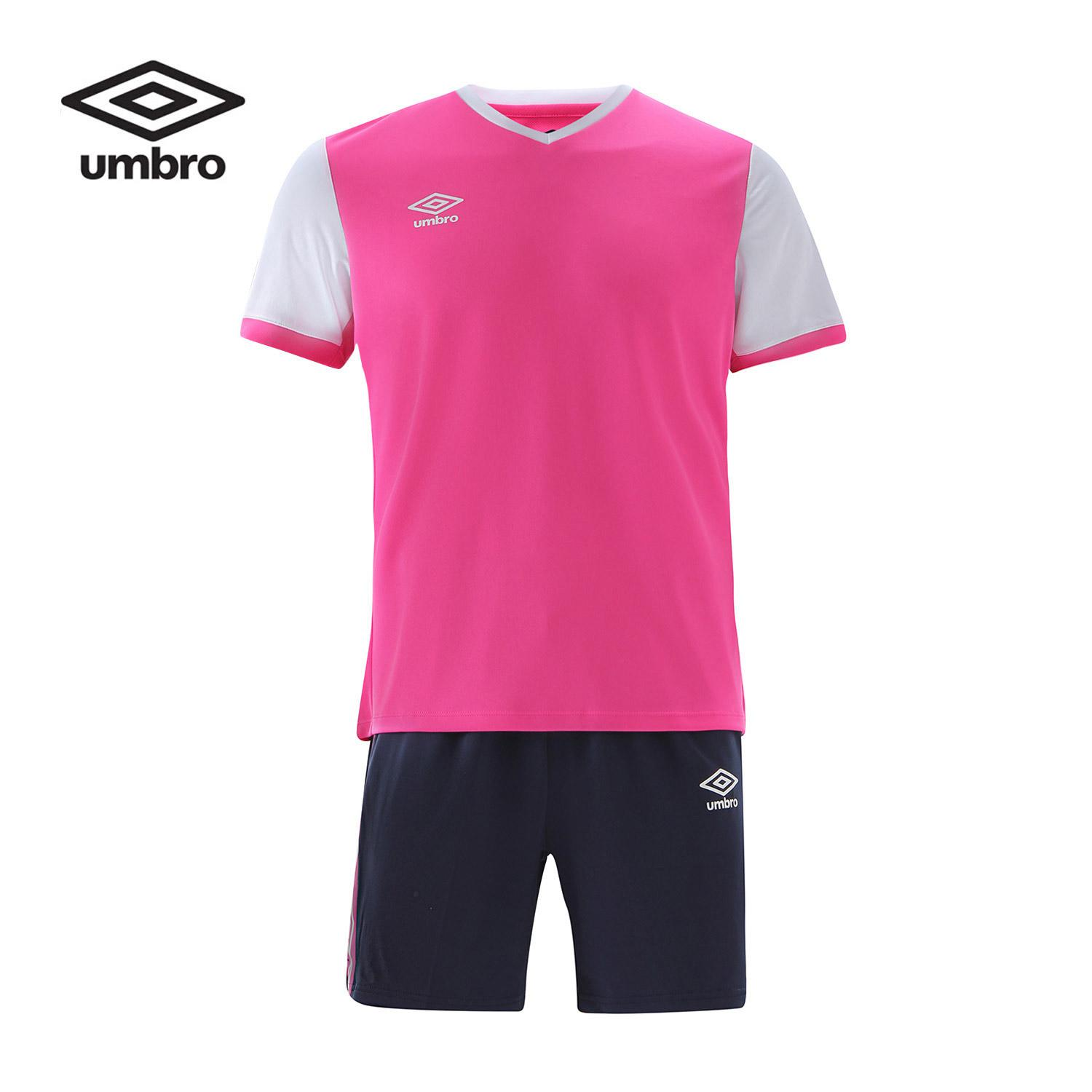 US $31 59 |Umbro Men's Football Suit Kit Soccer Jersey Sets Suit Team  Custom Tram Training Football Shirts Jersey Uzc63601 on Aliexpress com |  Alibaba