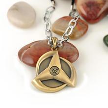 Naruto Kakashi Round Eyes Pendant