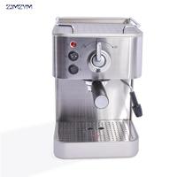 1pc 19 Bar Espresso Machine, most popular semi automatic Espresso coffee Machine,pressure espresso coffee machine