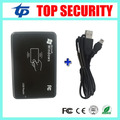 13.56 мГц смарт-карты бесконтактные карты MF USB RFID считыватель для системы контроля доступа