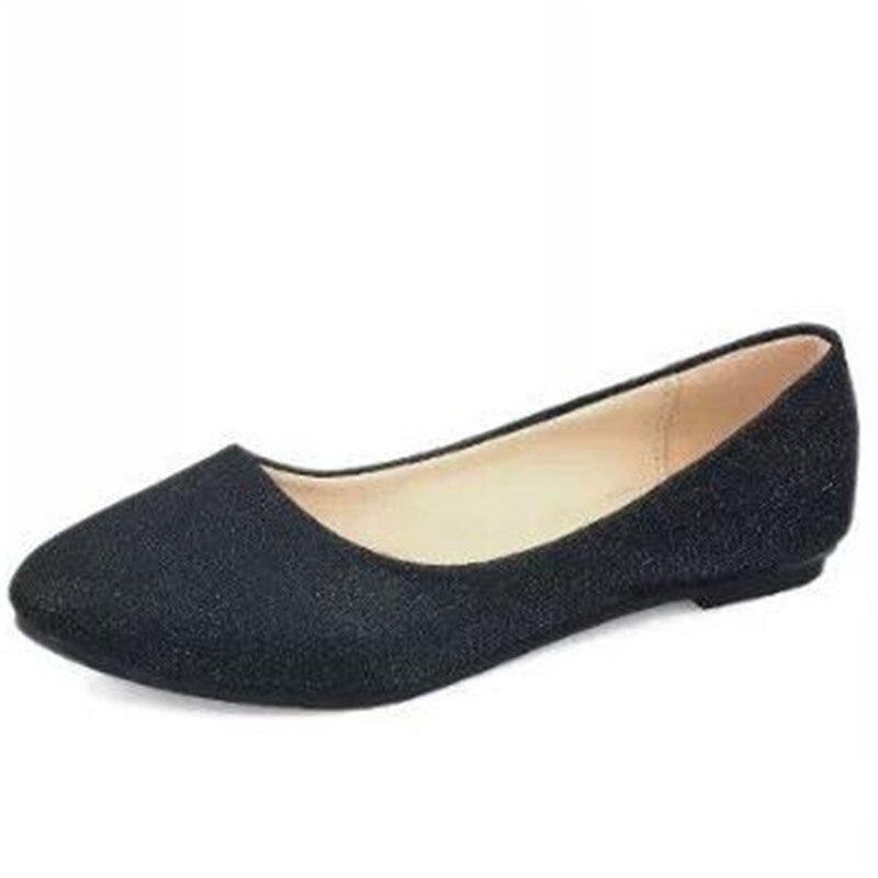 El envío libre  zapatos de primavera y verano versión Coreana de color brillante