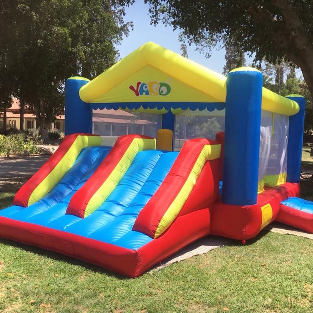 Φουσκωτά Trampline Bouncy Κάστρο Jumping House με - Ψυχαγωγία και υπαίθρια αθλήματα - Φωτογραφία 6