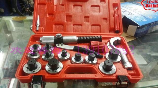 Set di strumenti di espansione del tubo idraulico manuale Set di - Utensili elettrici - Fotografia 3