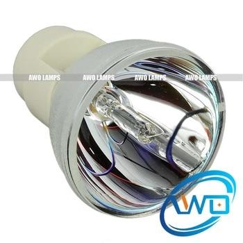 AWO 100% Original Projector Bare Bulb RLC-059 P-VIP280W0.9E20.8 for VIEWSONIC Pro8400/Pro8450W/Pro8500