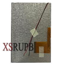7.0 بوصة 60pin tft lcd عرض الشاشة MFPC070101 800*480 اللوحي شاشة الداخلي