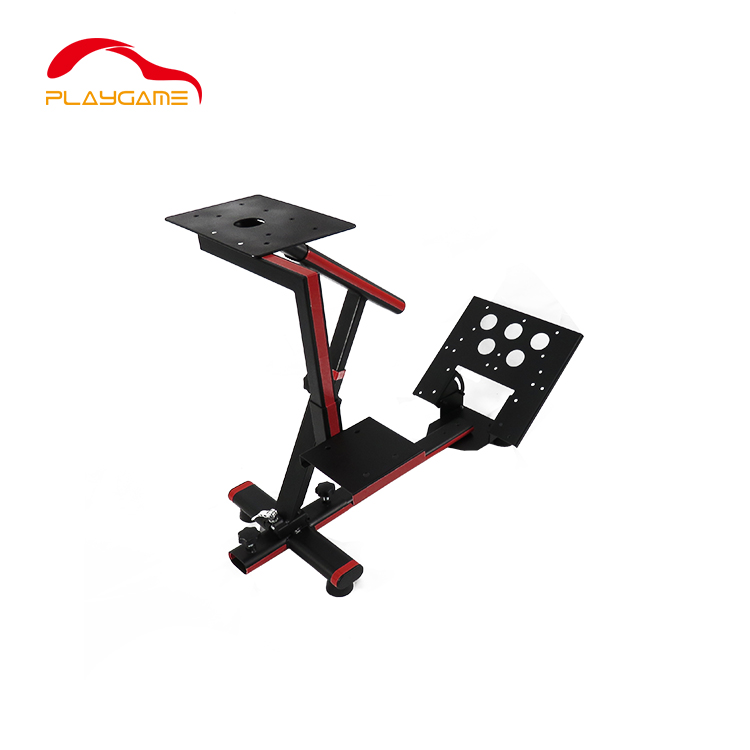 Racing Gaming Seat Steering Wheel Stand For Thrustmaster T300RS