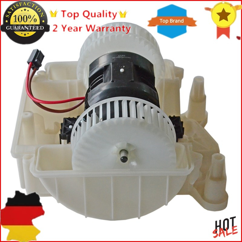 New For MERCEDES W221 C216 CL550 CL600 CL63 CL65 S350 S400 S550 S600 S63 S65 AMG Heater Fan Blower Motor AC new alternator for mercedes benz cl63 65 amg oem al0864x 0121813002 0131549902
