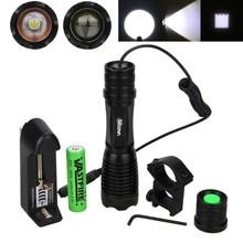 Buy Tactical Flashlight 5000LM Q5/T6 online