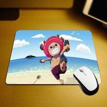 Tony Tony Chopper Cute Mousepad