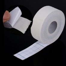 3 Sizes Waterproof Muscle Cotton Tape Roll Safety Bandage Elastic Adhesive Pain Recovery Care Kinesi