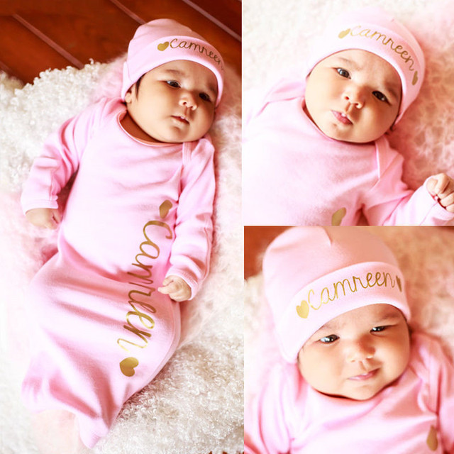 2016 pink sleeping bag baby Girls infant sleeping bag with Hat Gown ...