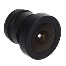 MOOL 2.6mm Standard Board Security Camera Lens for CCTV Camera 2.6 MM Focal Length