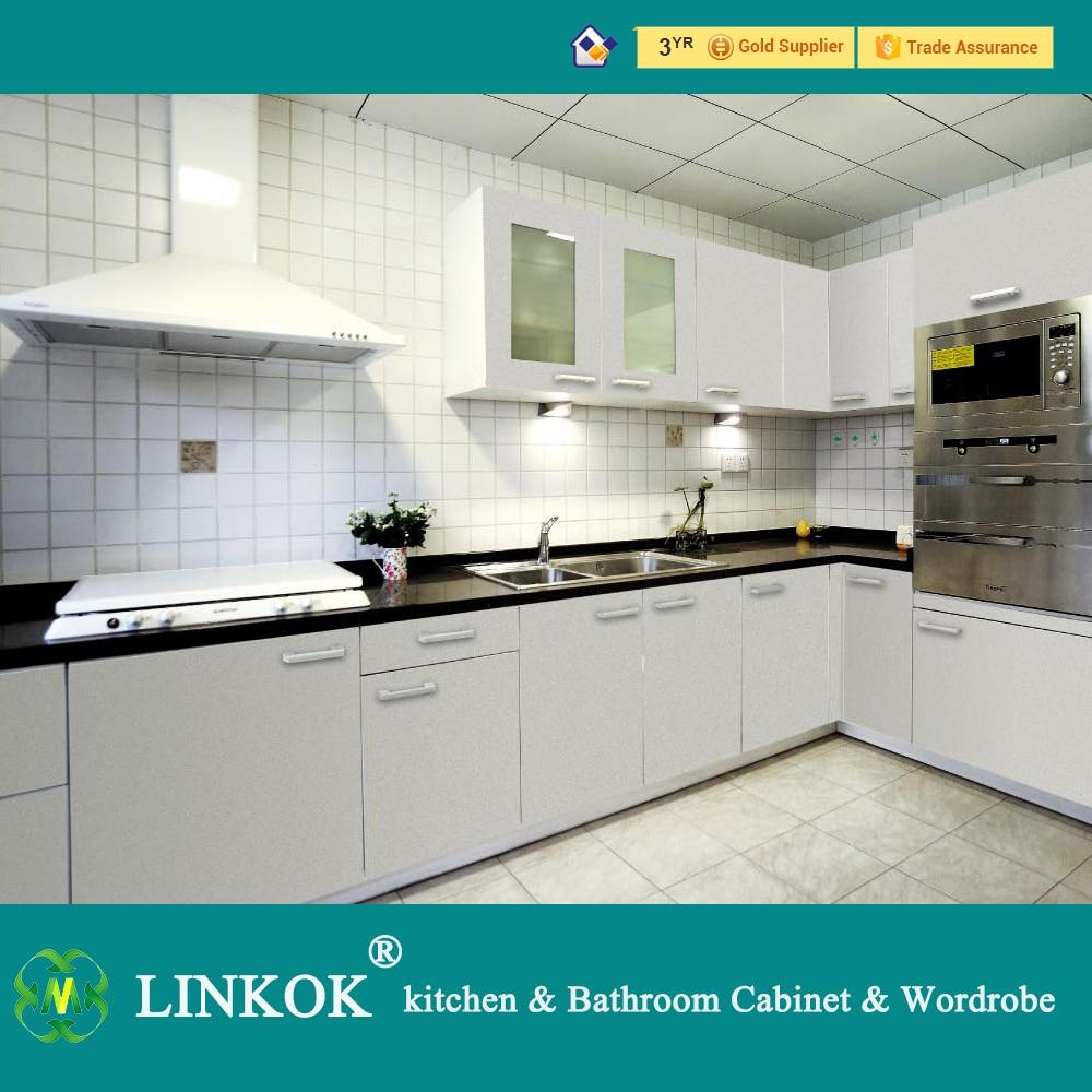 Kitchen Furniture Accessories Aliexpresscom Buy Linkok Furniture Acrylic Mdf Kitchen Cabinet