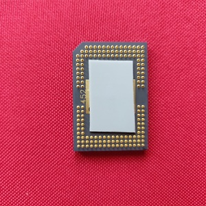 Image 4 - جهاز عرض DMD رقاقة جديدة 1076 6038B 1076 6039B 1076 6439B 1076 6438B 1076 601AB 1076 6138B 1076 6139B لجهاز عرض BenQ NEC شارب