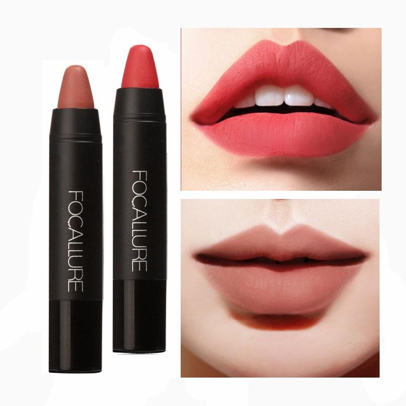 Jauns zīmols 12 krāsu Batom matēts lūpu kosmētika samta lūpu balzams mitrinošs lūpu stick ilgstošs lūpukrāsa pop kosmētika