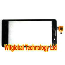 Nueva Digitalizador de pantalla Táctil Para ICONBIT NETTAB MERCURY X Touch Panel reemplazo de cristal Del Envío Libre