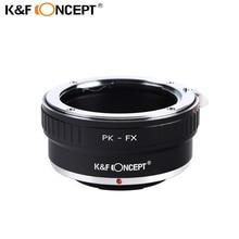 X Fuji Adaptör Kamera