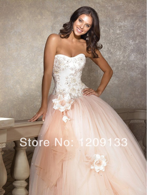 Make Your Own Bridesmaid Dress - Wedding Dress Ideas