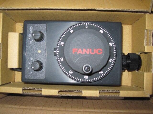 FANUC Fanuc Маховик Электронный ручной A860 0203 T013 оригинальный подлинный ручной импульсный генератор - 5