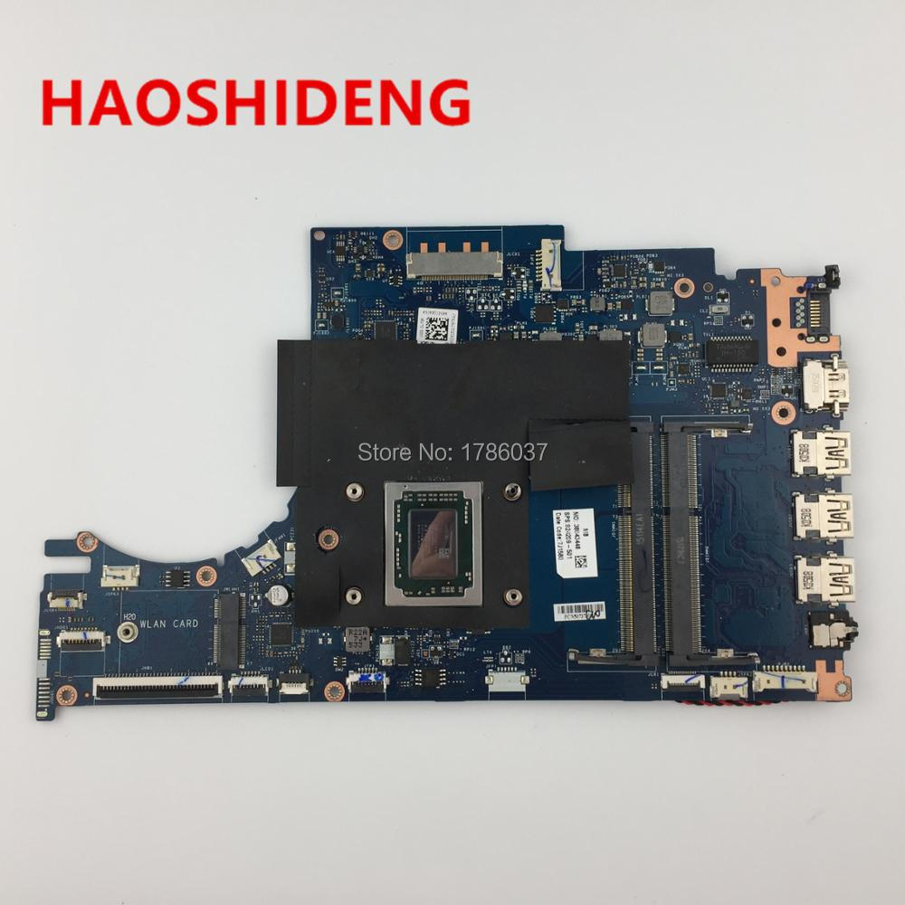 824209-501 ACW51 LA-C502P for HP ENVY 15Z-AH 15-AH Series motherboard with A10-8700P cpu.All fully Tested ! 744009 501 744009 001 for hp probook 640 g1 650 g1 motherboard socket 947 hm87 ddr3l tested working