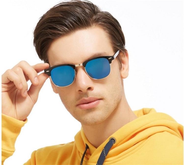CHUN F3 2017 Nova polarizirana sončna očala za moške / ženske - Oblačilni dodatki - Fotografija 4
