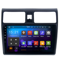 Супер 10.2 дюймов Экран Android 5.1.1 Автомобильный Радиоприемник для Suzuki swift 2005-2010 с Зеркалом Ссылка No DVD авто мультимедиа Стерео СБ