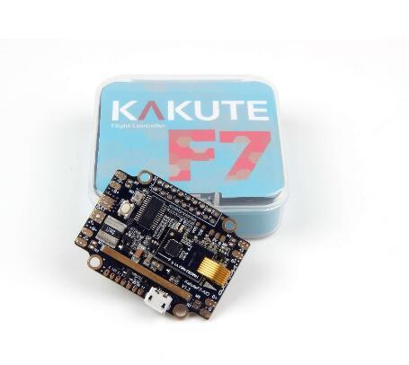 Holybro Kakute F7 AIO Vlucht Controllers STM32 F745 Betaflight OSD Vlucht Controllers Ondersteunt BLHeli Geïntegreerde BMP280 PID IMU-in Onderdelen & accessoires van Speelgoed & Hobbies op  Groep 1