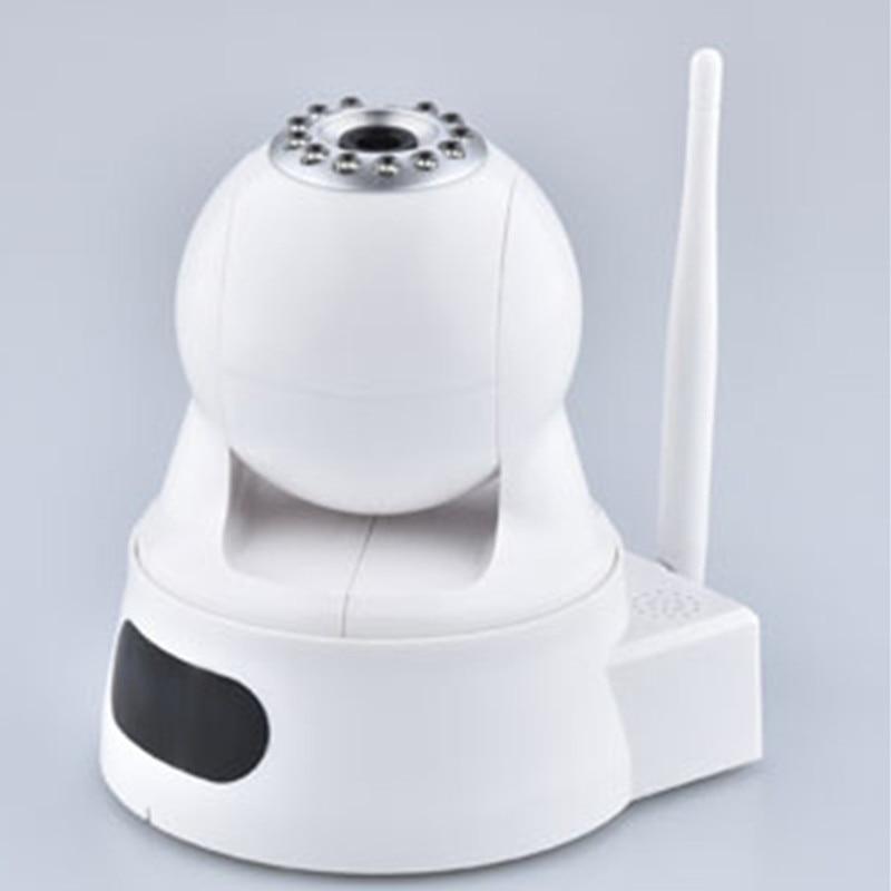 WIIF Alarm Tetik P2P Interkom Kablosuz IP KameraWIIF Alarm Tetik P2P Interkom Kablosuz IP Kamera