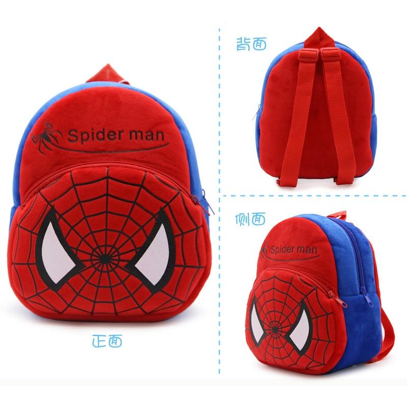 mochila Toys Backpack Size : 23cm * 21cm * 9cm