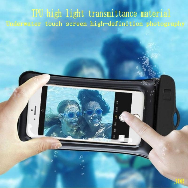 It is suitable for apple mobile phone under 6 inches air bag