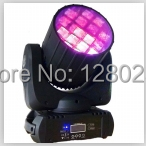4pcs/lot new product from china 12pcs*10W RGBW Cree led beam moving head light infinite move head stage lighting disco dj bar