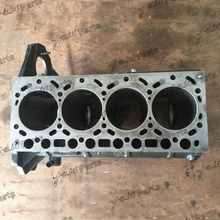 V3800 Cylinder Block engine block for Bobcat