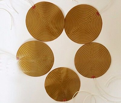 160mm 110W 12V DC Flexiable Round Eeletric Polyimide Film Heater Heating element for Electrical Wires 100x100mm 12v 90w element heating pan pi film heating film polyimide heater heat rubber electric element for 3d printer plate