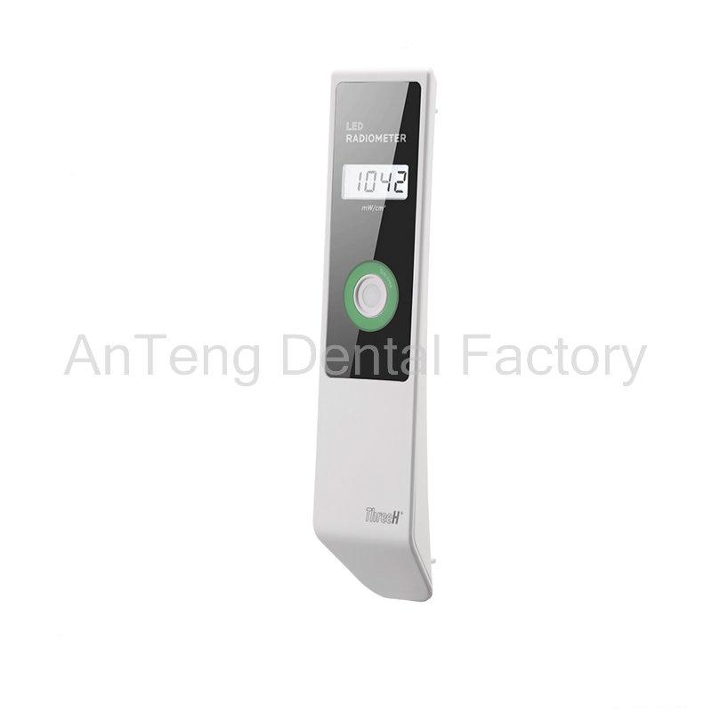 Boa qualidade brandnew dental cura medidor de