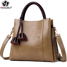 Fashion Tassel Women Handbags Luxury Brand Leather Women Bags Designer Messenger Crossbody Bags for Women Sac A Main Clutch 2019 chispaulo women genuine leather handbags cowhide women messenger bags luxury brand woman crossbody bags for women tassel t551