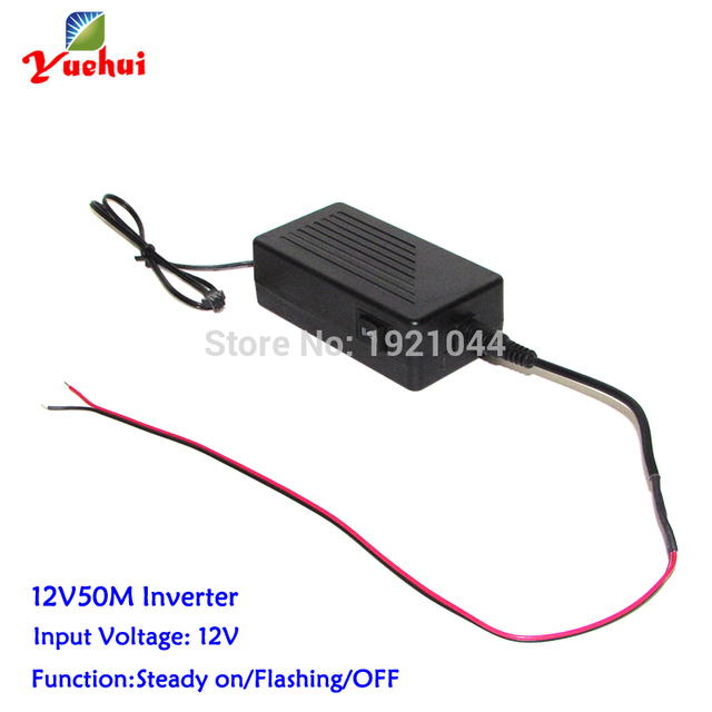 2017 new el inverter el driver for loading 50m el wire or neon light lcd inverter schematic 2017 new el inverter el driver for loading 50m el wire or neon light input power