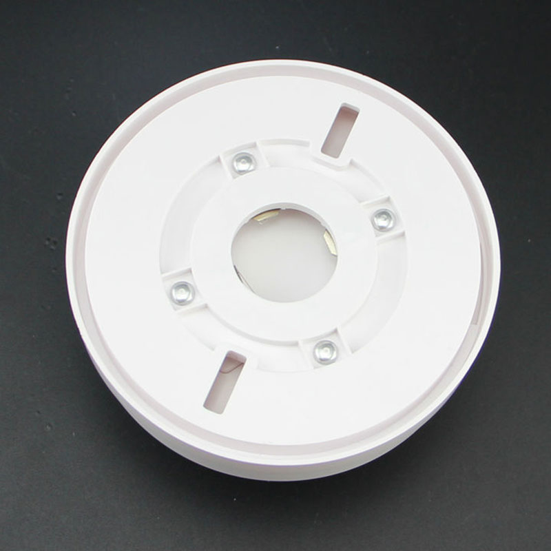 Wired Networking Sensor Smoke Detector For Sale/Optical Host Components Smoke Detector Alarm For Gsm Alarm System  JLRJ88