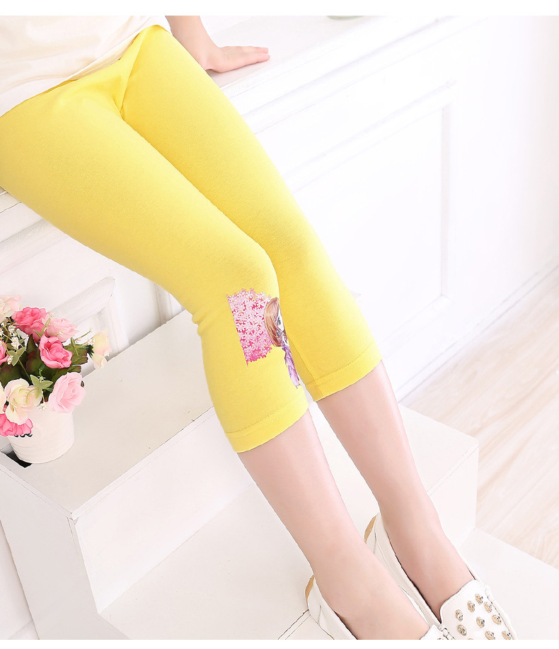11 12 Leggings Dollar
